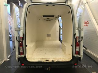 Renault Master III Pack Clim L3H2 isoterm 2.3 dCi Energy S&S 120kW