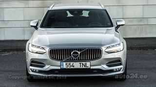 Volvo V90 AWD INSCRIPTION XENIUM INTELLI SAFE 2.0 173kW