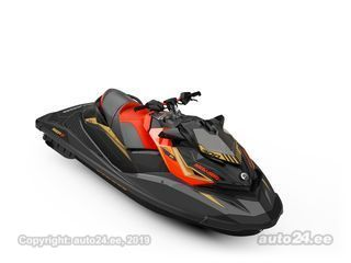 Sea Doo RXP-X 300 217kW