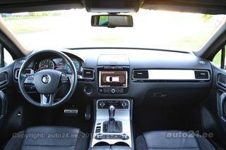 Volkswagen Touareg Highline HYBRID 3.0 245kW