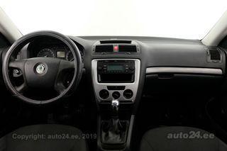 Skoda Octavia Comfortline LPG 1.6 75kW