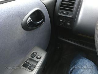 Honda Jazz Facelift 1.3 61kW