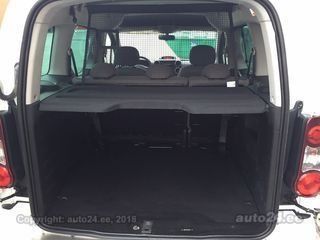Citroen Berlingo 1.6 55kW