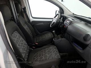 Fiat Fiorino Van 1.4 54kW