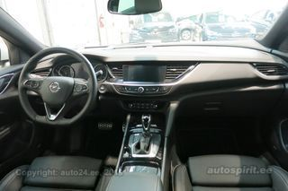 Opel Insignia Grand Sport Innovation OPC Line 1.5 Turbo 121kW
