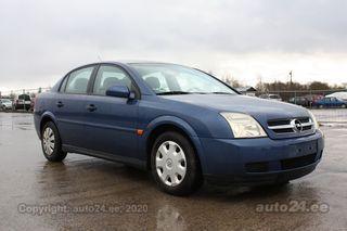 Opel Vectra 1.8 16V ECOTEC 90kW