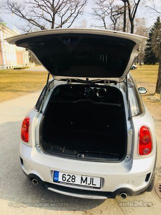MINI Countryman Cooper SD All 4 2.0 DS 105kW