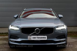 Volvo V90 Business INTELLI SAFE WINTER MY2017 2.0 D4 140kW