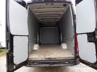 Iveco Daily 35S Extralong 3.0 TDI 130kW