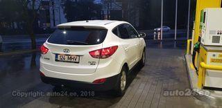 Hyundai ix35 1.6 99kW