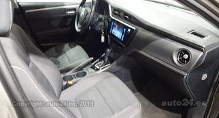 Toyota Corolla Active Plus 1.6 97kW