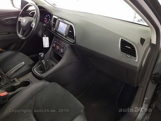 SEAT Leon ST 1.6 81kW