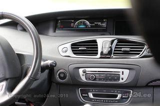 Renault Scenic JZ 1.6 96kW