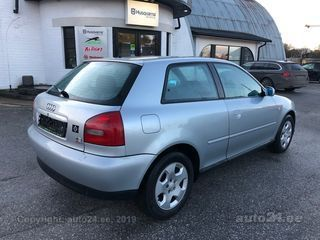 Audi A3 1.6 74kW
