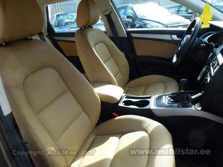 Audi A4 allroad TDI Exlusive 2.0 125kW
