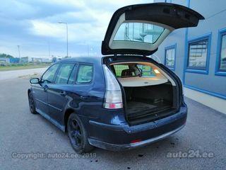 Saab 9-3 Sport Estate 1.9 TDI 88kW