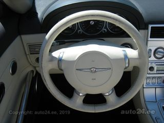 Chrysler Crossfire 3.2 160kW