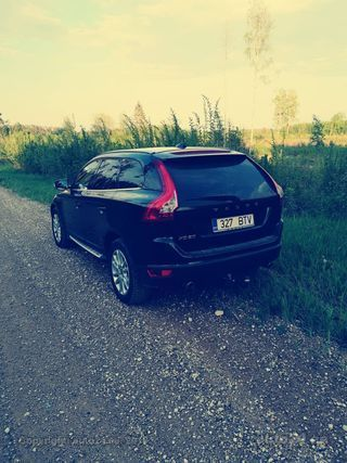 Volvo XC60 HEICO City Safety 2.4 120kW