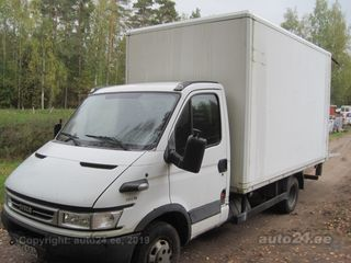 Iveco Daily 50C13 2.8 92kW