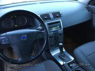 Volvo V50 2.0 100kW