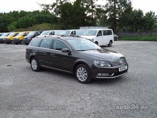 Volkswagen Passat COMFORTLINE 1.6 TDI 77kW