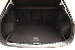 Audi Q3 advanced quattro 35 1.5 TFSI 110kW
