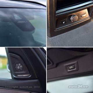 BMW X5 XDRIVE 30D 3.0 190kW