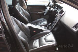 Volvo XC60 3.0 100kW