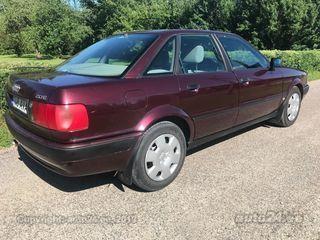 Audi 80 B4 2.0 85kW