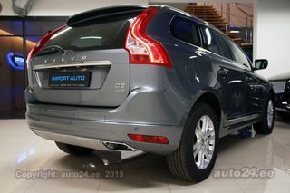 Volvo XC60 AWD SUMMUM INTELLI SAFE SECURITY WINTER PRO 2.4 D5 162kW