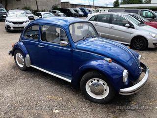 Volkswagen Beetle 1.3 44kW