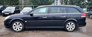 Opel Vectra V6 CDTI 3.0 135kW