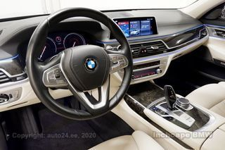 BMW 730 d L xDrive Pure Excellence 3.0 195kW