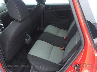 Ford Focus 1.6 66kW