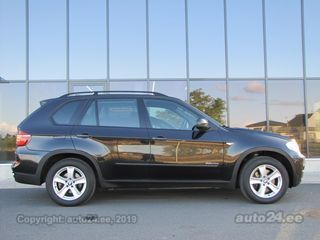 BMW X5 xDrive 40d Facelift keyIess 3.0 Twin Turbo 225kW