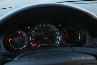 Citroen C5 3.0 177kW