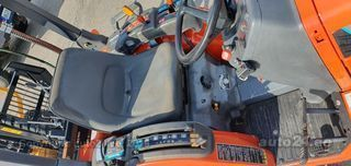 Kubota GB14 Contry T15