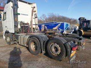 Volvo FH13 6x2 335kW