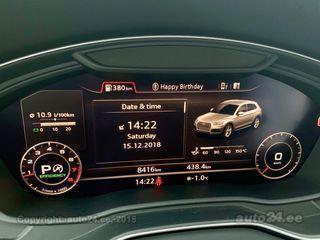 Audi Q5 Sport 2.0 TFSI 185kW