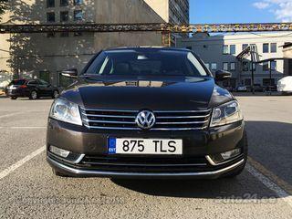 Volkswagen Passat Highline 1.8 TSI 118kW