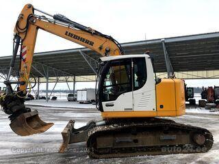 Liebherr R914 Compact 3.6 90kW