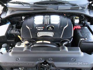 Kia Sorento Executive 2.5 CRDi 125kW