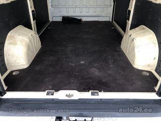 Peugeot Boxer L2H1 BOXER 2.2 74kW
