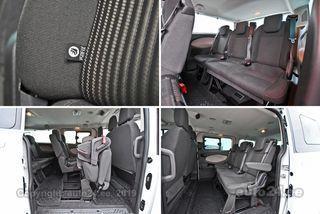 Ford Tourneo Custom 300L 2.2 TDCi 114kW