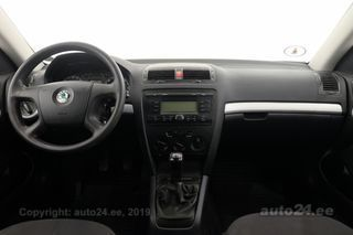 Skoda Octavia Comfortline 1.9 TDI 77kW