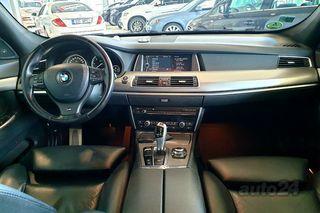 BMW 535 3.0 D zelis 220kW