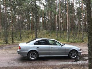 BMW 520 i 2.0 110kW