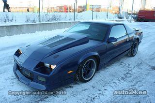 Pontiac Firebird 3.1 V6 103kW