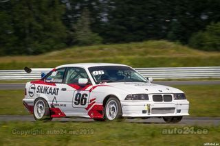 BMW 325 Xtreme Cup 2.5 150kW