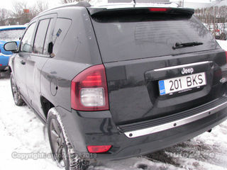 Jeep Compass North Edition 2.0 115kW